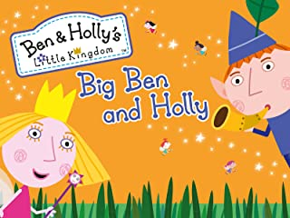 Ben and Holly's Little Kingdom Season Ten
