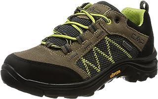 CMP Kids Shoe, Scarpe da Trekking per Bambini Thiamat Low 2.0 WP Unisex-Adulto
