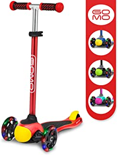 Best three wheel scooter for 5 year old Reviews