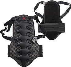 Lingge Sport Protective Back Sport Rugwervelkolom Protector Eva PE kunststof behuizing en stansen veilig en ademend Geschi...