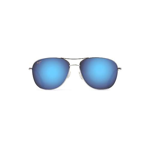 385fedb1391 Maui Jim Maui Jim Cliff House Mens and Womens Sunglasses Glasses Gold