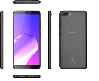 Infinix Hot 6 Pro X608 Dual SIM - 32GB, 3GB RAM, 4G LTE, Black