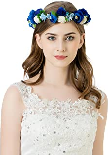Best places to buy flower crowns Reviews