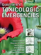 Goldfrank's Toxicologic Emergencies, Eleventh Edition