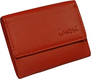 Laveri Genuine Leather Travel Designer Small Wallet For Women