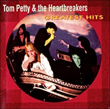 Greatest Hits by Tom Petty & the Heartbreakers (2008) Audio CD