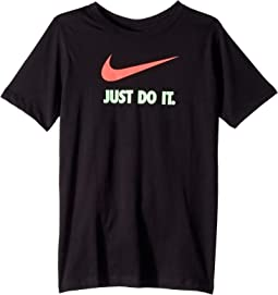 NSW JDI Swoosh T-Shirt (Little Kids/Big Kids)