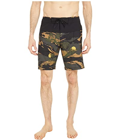 Billabong Surftrek Pro 18 Boardshorts Men