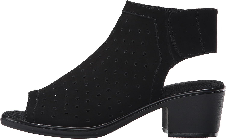 STEVEN by Steve Madden Womens Phoebiey Heeled Sandal