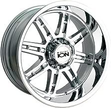 Ion Alloy 183 Chrome Wheel (20x12