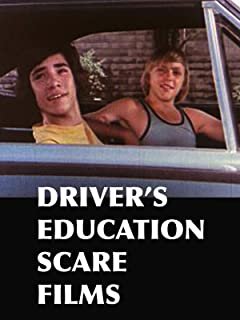 Driver's Education Scare Films