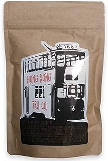 Hong Kong Style Milk Tea Blend (12 oz) - 100% Authentic Hong Kong Milk Tea (Ready to Brew - Not Instant Mix Formula)