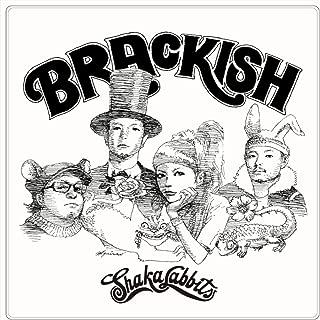 BRACKISH<通常盤>