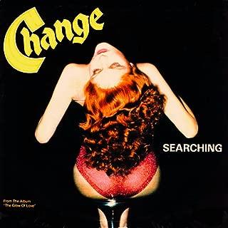 Searching (Full Length Album Mix)