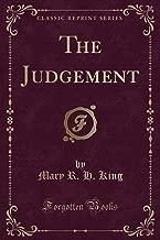 The Judgement (Classic Reprint)