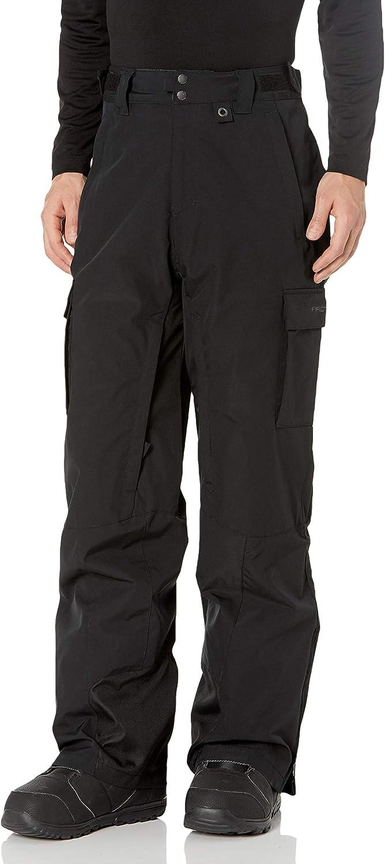 Arctix cheap Men's Mountain Premium Bombing new work Cargo Pants Snowboard