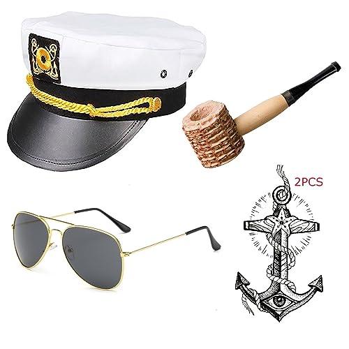 3c2b670ff Sailor Accessories: Amazon.com