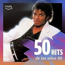 50 hits de los años 80