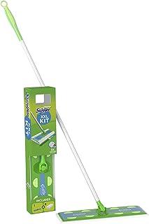 Swiffer Dust XXL startkit med 1 handtag + 8 påfyllningar torkdukar