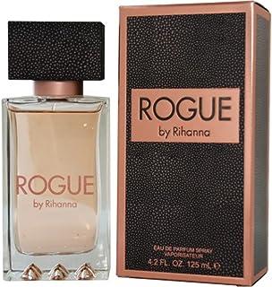 Rihanna Rogue 125 ml diseño De Jacqueline Milton agua De perfume reloj De mujer con esfera diseño De Sally Moret
