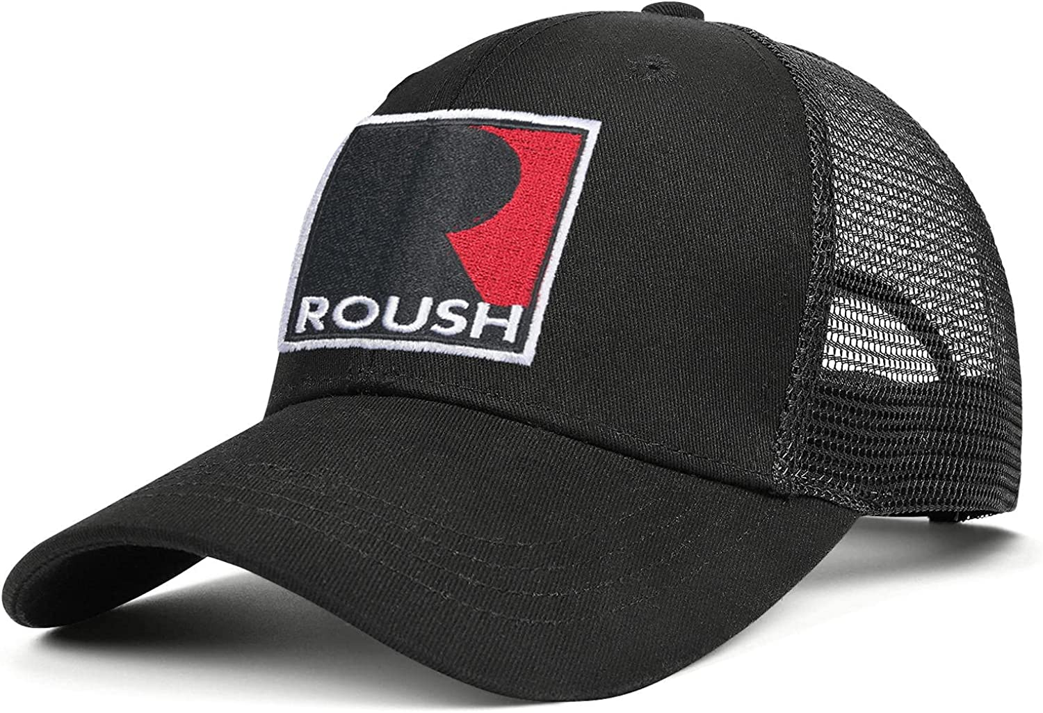 Now on sale Baseball Caps for Men Women-Cool Snapback Dad Hat Mesh Limited time free shipping Trucker