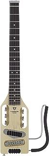 Traveler Guitar Ultra-Light Solid-Body Electric Guitar (ULE MPS)
