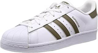 adidas Originals Superstar, Baskets Mode Homme