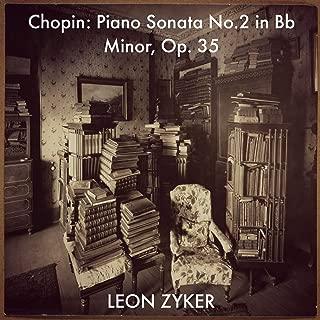 Chopin: Piano Sonata No. 2 in B-Flat Minor, Op. 35