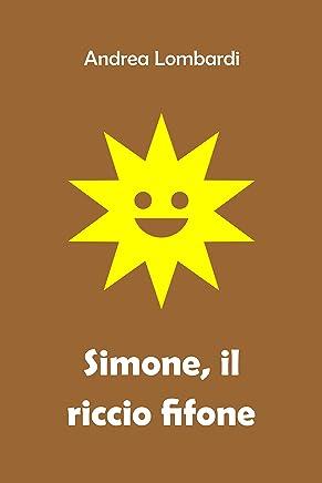 Simone, il riccio fifone