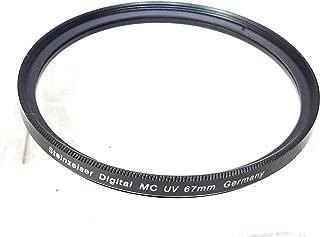 Steinzeiser Digital MC uv Filter 67mm