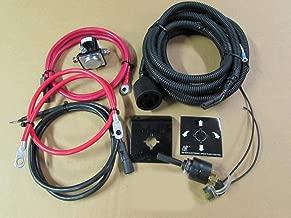 Meyer Snow Plow E46 E47 E57 E60 Slick Stick Wiring & Solenoid 05024 15671 15672