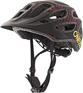 Teen//Youth Sceptre Casco Anti-Fog Glare Downhill Dirt Bike Moto ATV MTB Crash Casque Four Seasons Free Occhiali//Maschera Antivento//Guanti,Yellow,S