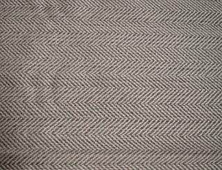 Sunbrella REMNANT Herringbone Fabric 55 inches x 6.125 Yards