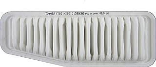 TOYOTA (トヨタ) 純正部品 エアクリーナフィルタ エレメントSUB-ASSY 品番17801-28010