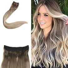 Full Shine 100 Percent Real Human Hair 18