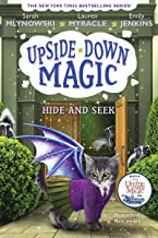 Hide and Seek (Upside-Down Magic #7) (7)