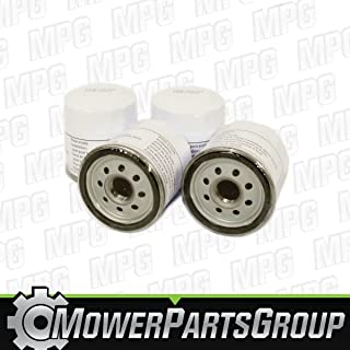 (4) Replacement Hydro Gear Hydraulic Filter 52114 Exmark Gravely Hustler Bad Boy
