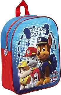 Sambro PWP-8040 - Mochila Infantil  Ready Action Paw Patrol