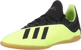 adidas Kids' X Tango 18.3 Indoor Soccer Shoe