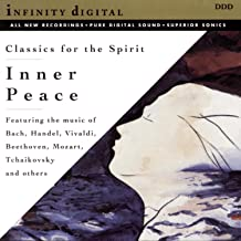 Inner Peace: Classics for the Spirit / Various
