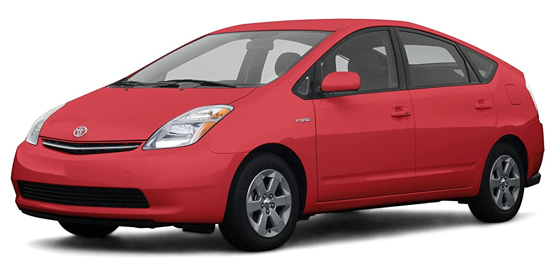 amazon 2008 toyota prius reviews images and specs vehicles Prius Regenerative Braking product image