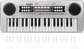 LYBALL Kids Piano 37 Keys Multi-Function Keyboard Piano Kids