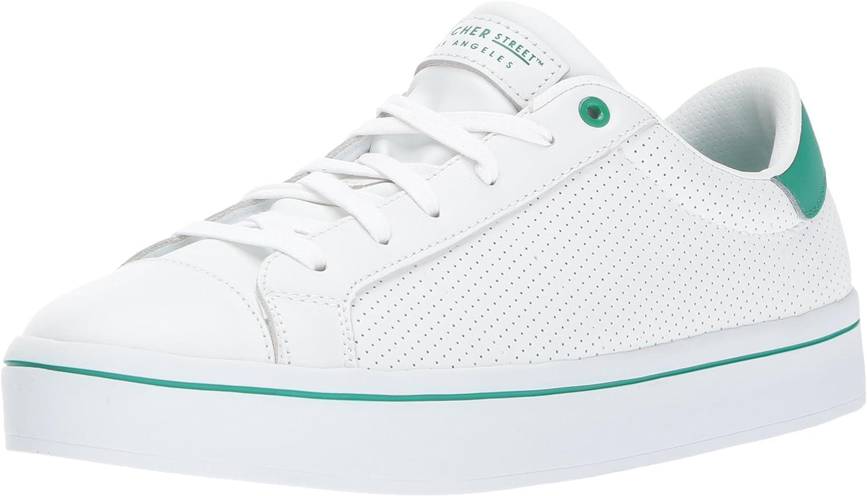 Skecher Street Women's Hi-Lite-Perf-Ection Sneaker