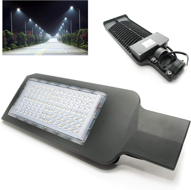 LED-Straenlaterne, Laterne, Wandleuchte, Auenbeleuchtung, IP65