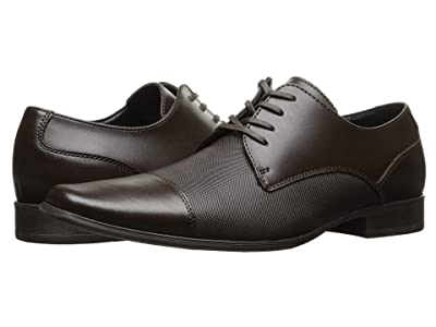 Calvin Klein Bram (Dark Brown 1) Men