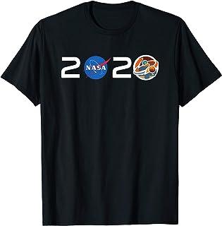 Mars 2020 JPL insignia - NASA T-Shirt