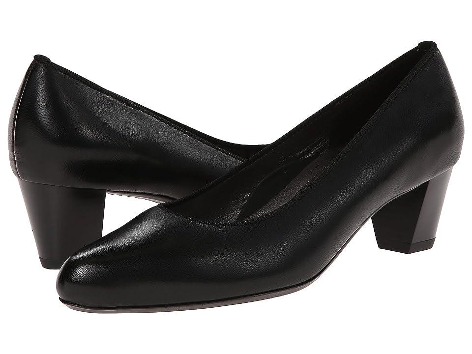 ara Kelly (Black Leather) Women