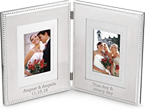 Amazon Com Personalized Wedding Frames