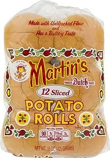 Best martin's potato bun calories Reviews