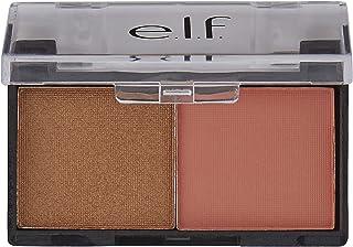 e.l.f. Best Friend Eyeshadow Duo 85343 Peach Squad